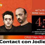 Cristina Pellegrino a RTR 99