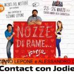 Tiziano Lepone e Alessandro Coccoli a RTR 99