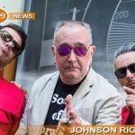 JOHNSON RIGHEIRA IN DIRETTA SU RTR 99