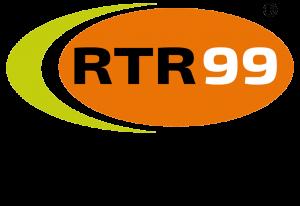 RTR99 logo original