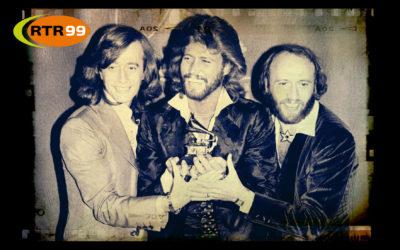 La storia della discomusic: Bee Gees