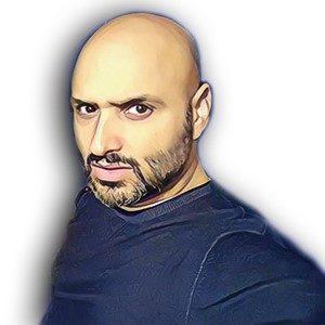 David Vivanti RTR99