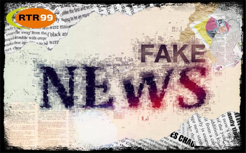 L'argomento della settimana di Luca Casciani: Attenzione alle fake news