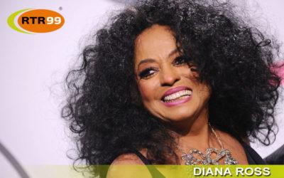 Diana Ross, il compleanno della Lady del soul