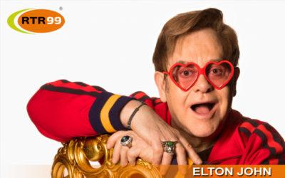Elton John compie 73 anni. Happy birthday Sir Reginald!