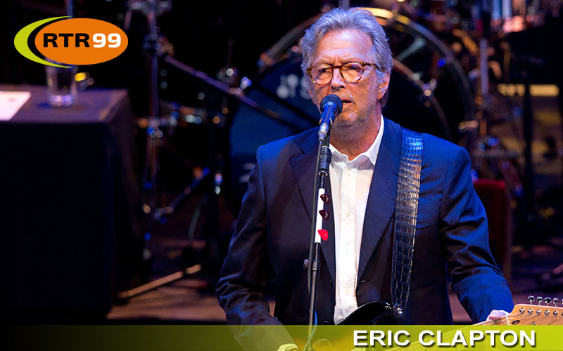 Eric Clapton, buon compleanno Slowhand!