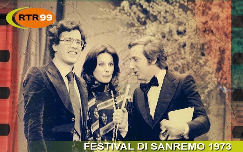Il 10 marzo 1973 Peppino Di Capri vinceva il Festival della Canzone Italiana