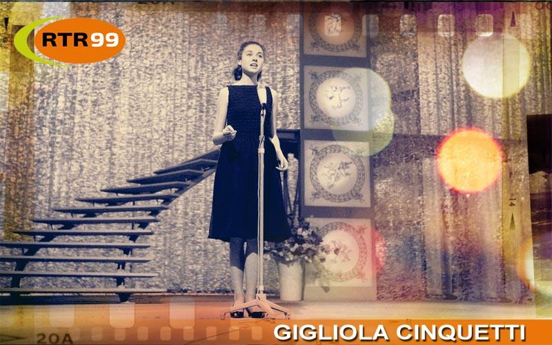 Il 21 marzo 1964 Gigliola Cinquetti vince l'Eurovision Song Contest
