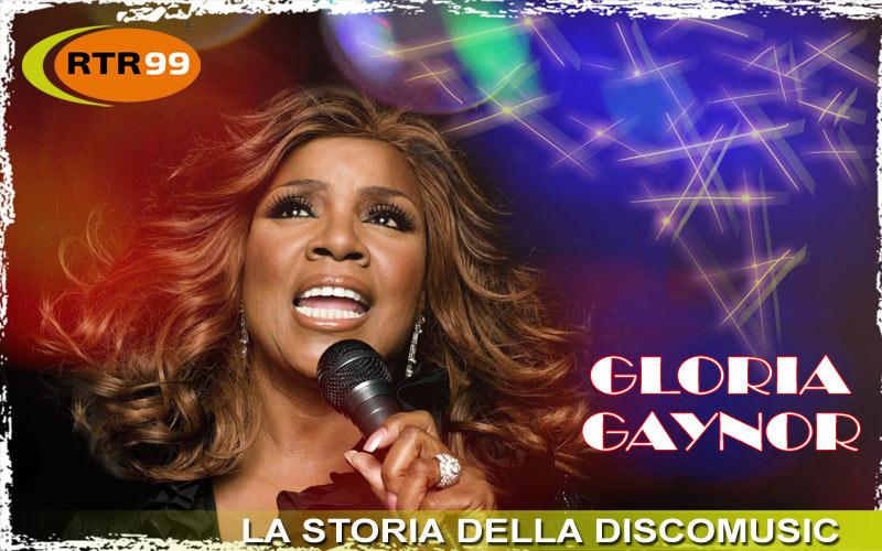 La storia della discomusic: Gloria Gaynor