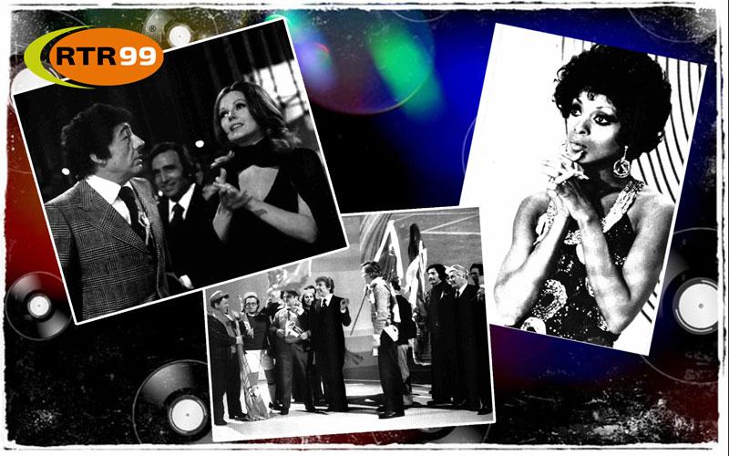 TV STORY: HAI VISTO MAI!? (1973)