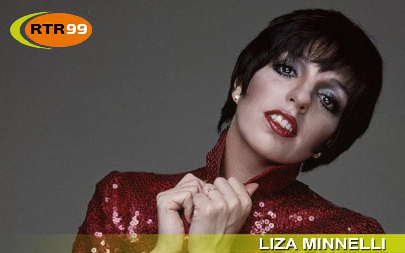 Buon compleanno Liza Minnelli