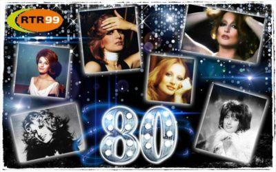 Auguri a Mina, la straordinaria voce della canzone italiana compie 80 anni