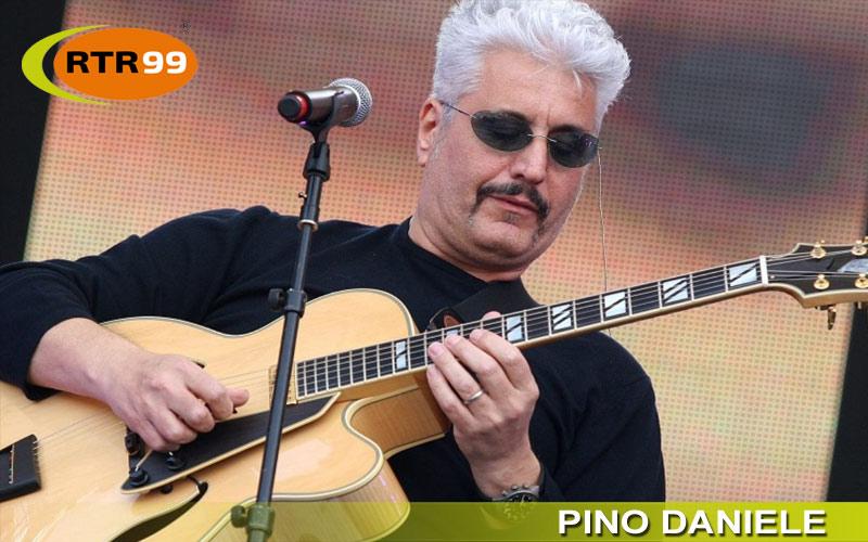 19 marzo 1955: nasceva Pino Daniele