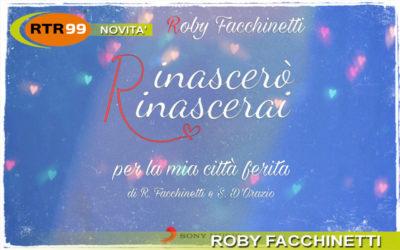 """""""Rinascerò, rinascerai"""" è il nuovo brano di Roby Facchinetti e Stefano D'Orazio. Una canzone per Bergamo di rinascita e speranza"""
