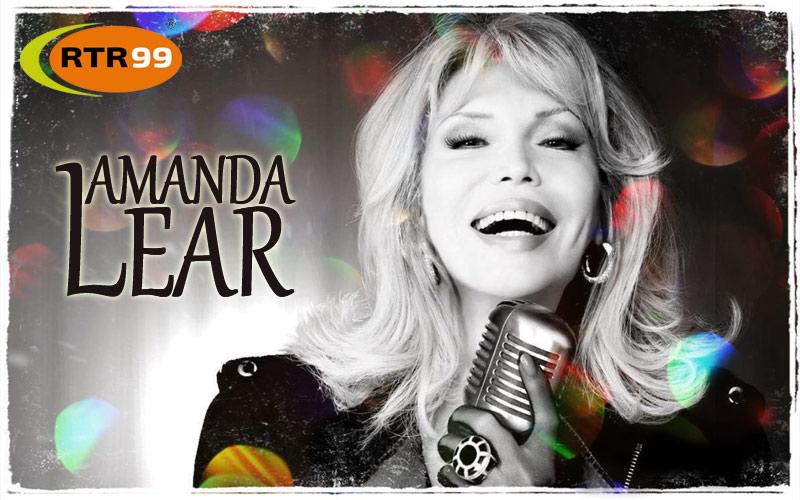 La storia della discomusic: Amanda Lear