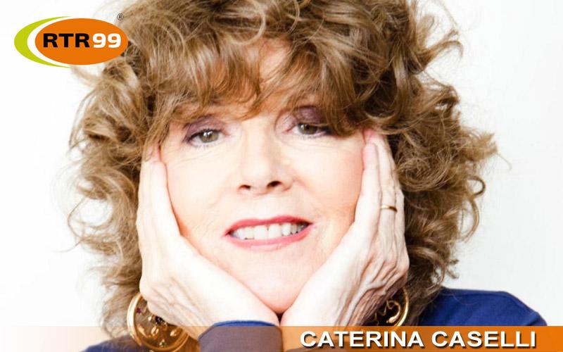 Auguri a casco d'oro: buon compleanno Caterina Caselli