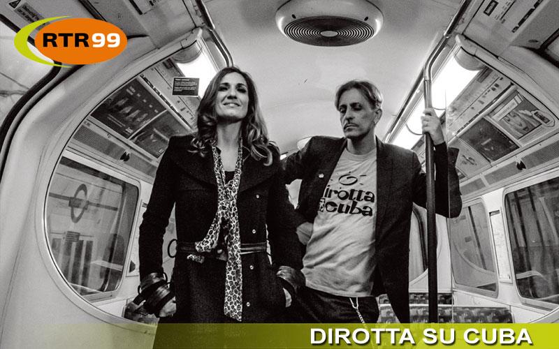 """""""Sì viaggiare"""" nella cover di Papik feat. Dirotta su Cuba anticipa """"Cocktail Battisti"""" volume 2"""