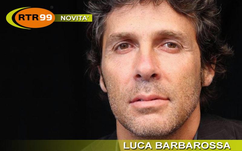 """""""Non è inutile"""", la canzone di Luca Barbarossa per lo Spallanzani"""