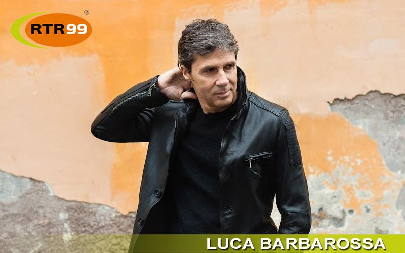 Un augurio speciale di buon compleanno a Luca Barbarossa