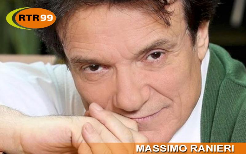 Istrionico, geniale, unico vero protagonista della sua straordinaria carriera. Buon compleanno Massimo Ranieri