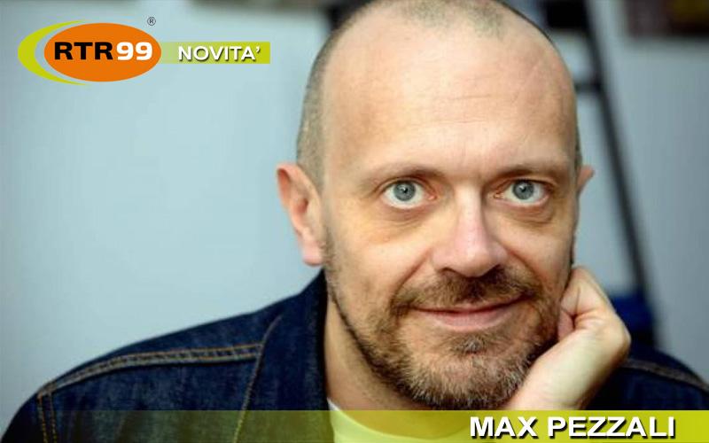 """Una nuova veste per il singolo """"Sembro matto Remix"""" di Max Pezzali"""