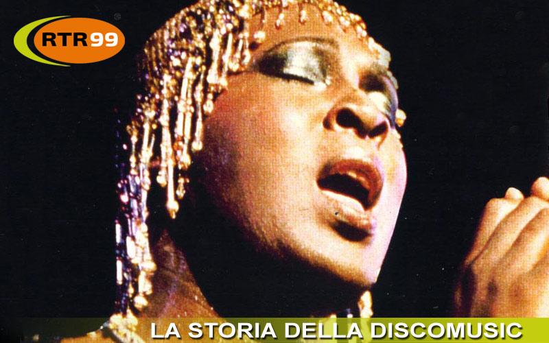 La storia della discomusic: Sylvester