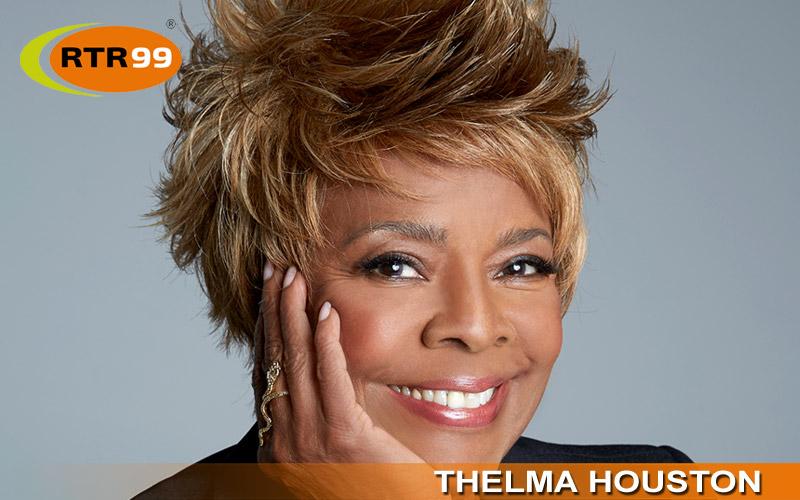 Tra le più affascinanti candeline del R&B. Buon compleanno Thelma!