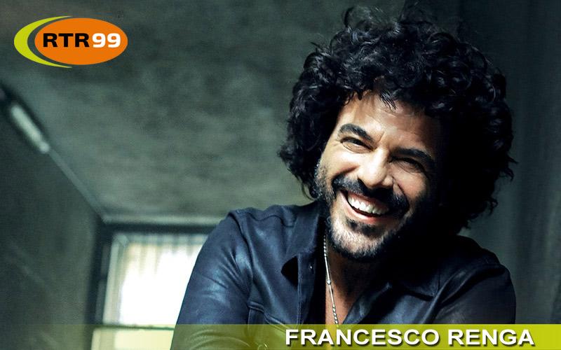 Auguri a Francesco Renga nel suo giorno più bello nel mondo