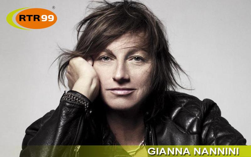 Gianna Nannini un compleanno a tutto rock