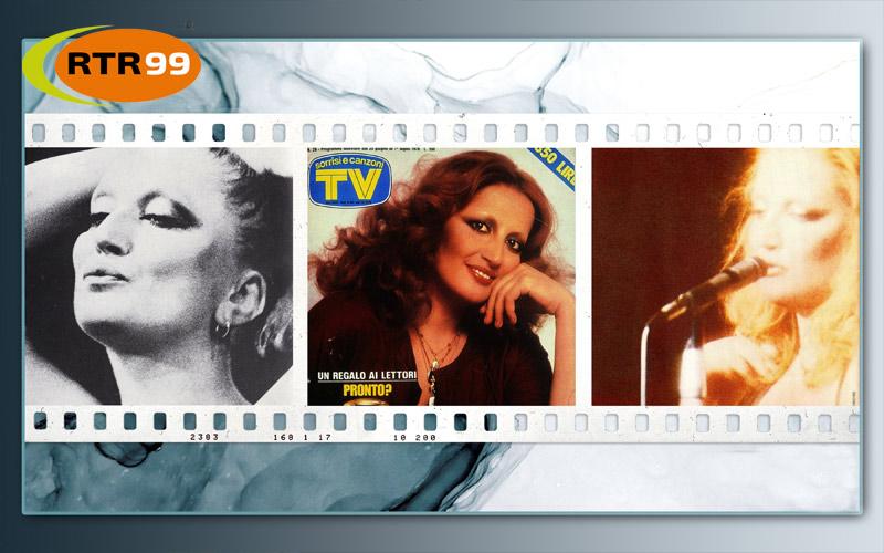 24 giugno 1978 Mina Live a Bussoladomani