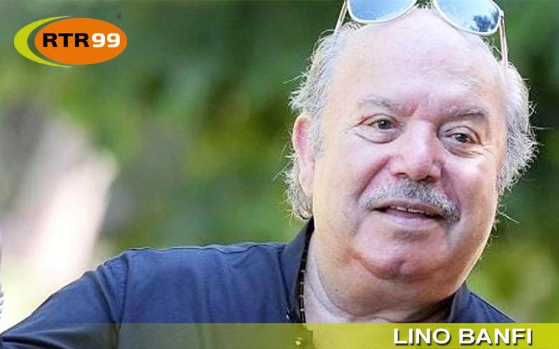 Buon compleanno a Lino Banfi