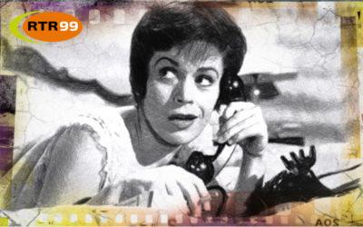 Oggi 31 luglio compie cent'anni una vera e propria icona italiana, Franca Valeri