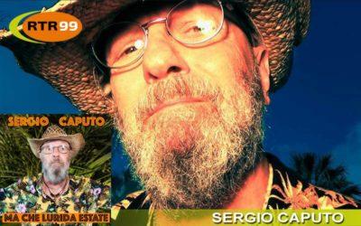 """""""Ma che lurida estate"""" è il nuovo singolo di Sergio Caputo"""
