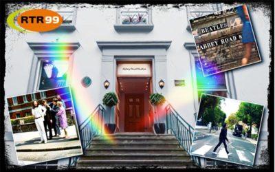 Abbey Road 8 agosto 1969