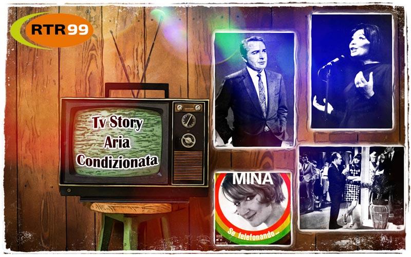 TV Story: Aria Condizionata 1966