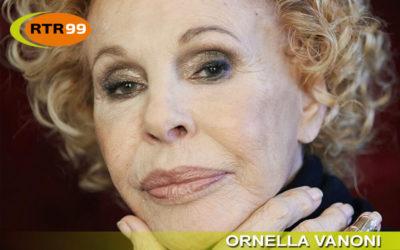 Ornella Vanoni in arrivo due raccolte da collezione