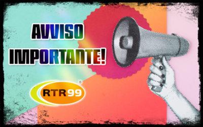 Come ascoltare RTR 99 con la nostra app ufficiale