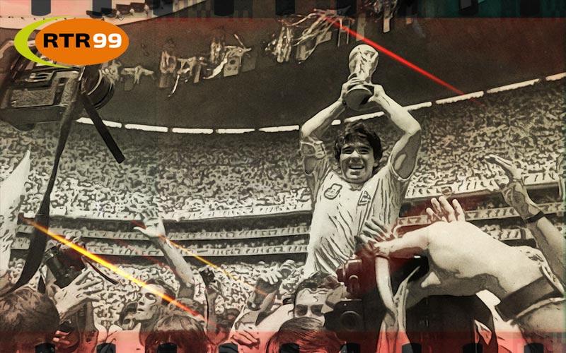 "Auguri ""D10s""! Diego Armando Maradona compie 60 anni"
