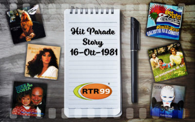 Hit Parade Story del 16 ottobre 2020