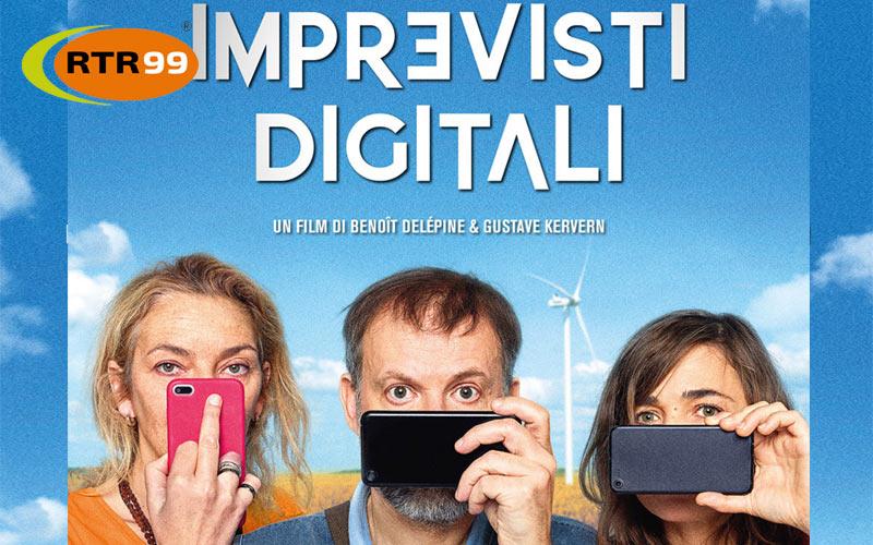 Torniamo al cinema con Imprevisti Digitali