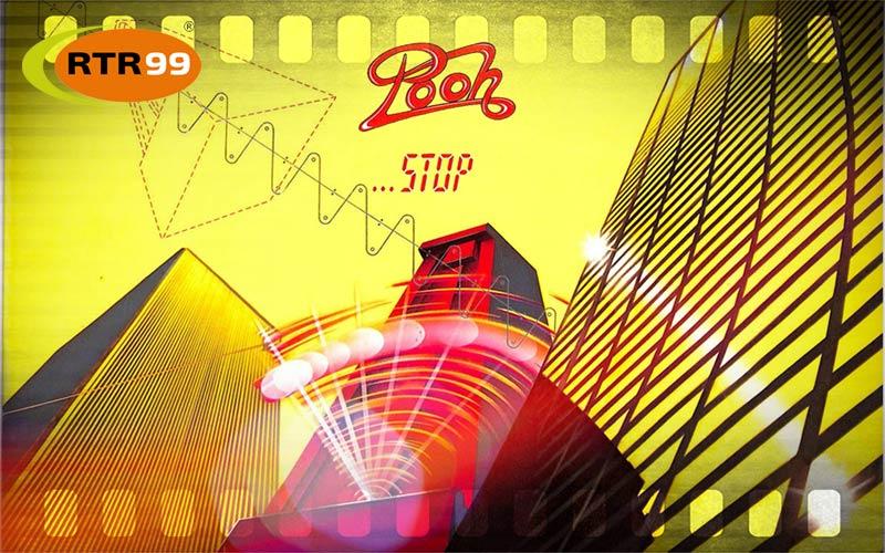 """L'album """"…Stop"""" dei Pooh compie 40 anni"""