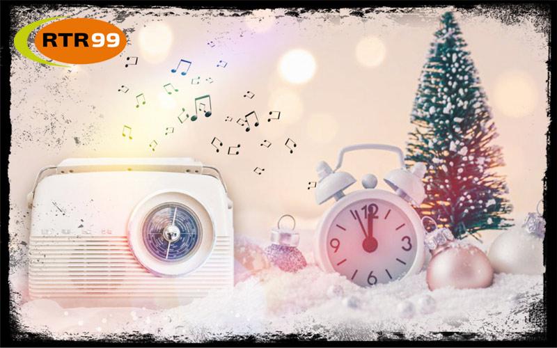 Buon anno nuovo a tutti da RTR 99