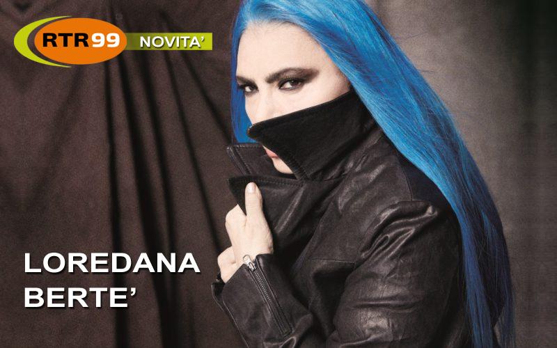 """""""Figlia di…"""" è il nuovo singolo di Loredana Bertè"""