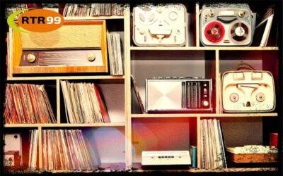 La radio, l'arte dell'ascolto senza tempo