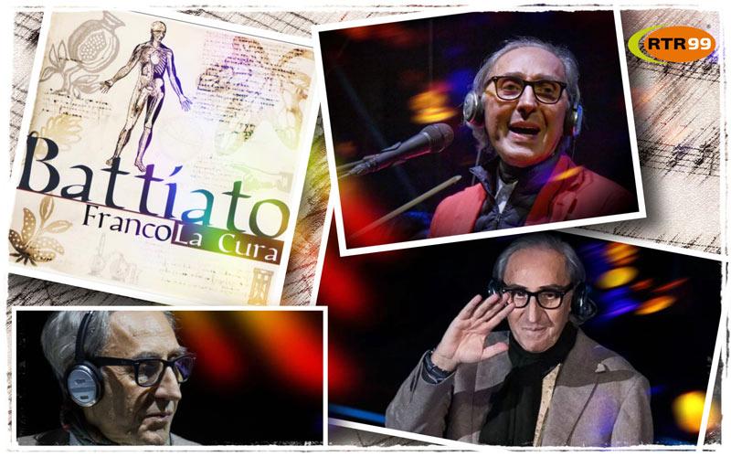 Franco Battiato ci lascia. Addio maestro.