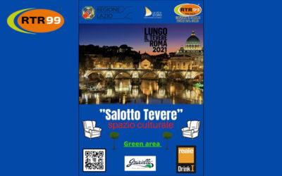 """RTR 99 Radio Ufficiale di """"Lungo il Tevere"""" a Roma"""