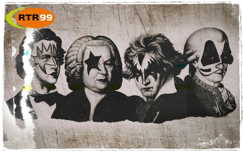 """Quando la musica classica """"ispira"""" il Pop/Rock"""