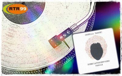 """L'album """"2301 Parole"""" di Ornella Vanoni compie 40 anni"""