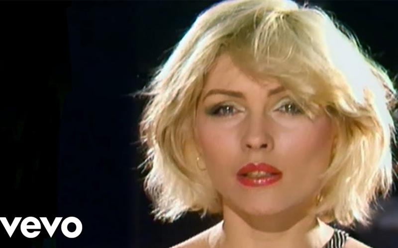 Blondie – Heart of glass