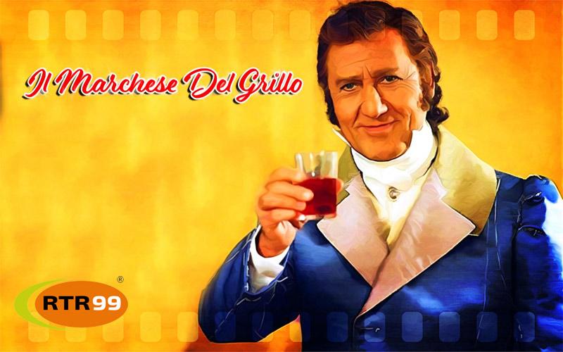 """Il """"Marchese del Grillo"""" spegne 40 candeline"""